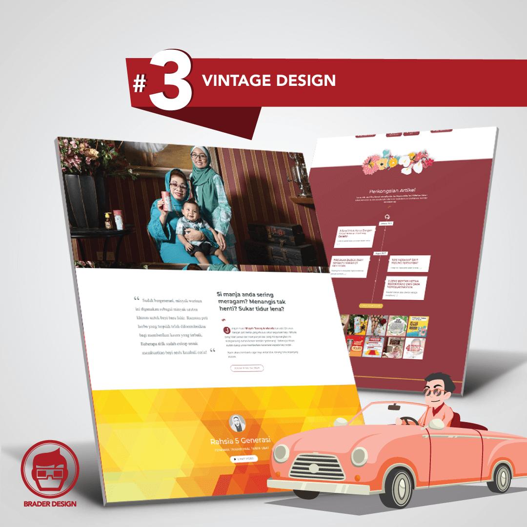 5 Wonderful Web Design Ideas to Inspire Your Dream Website