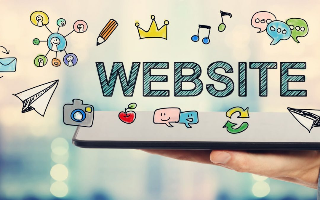 5 Proven Reasons Your Business Needs A Website