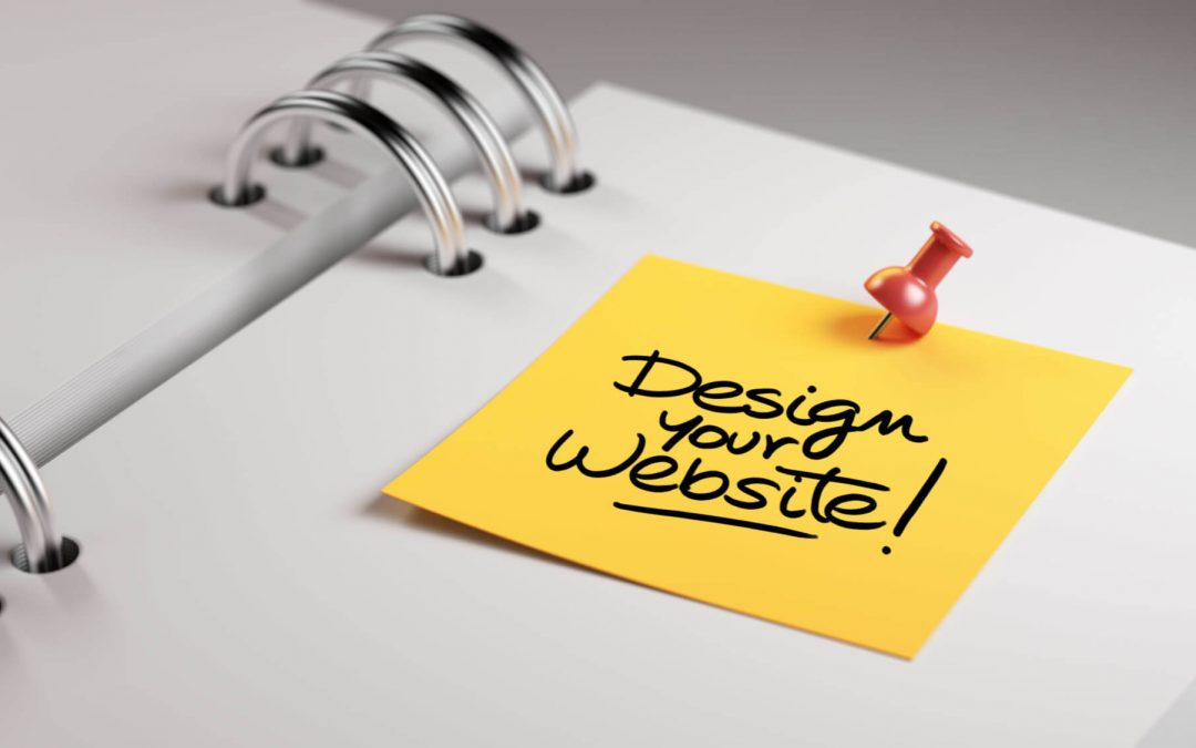 Website Redesign: 5 Crucial Items You'll Want in a Website Revamp