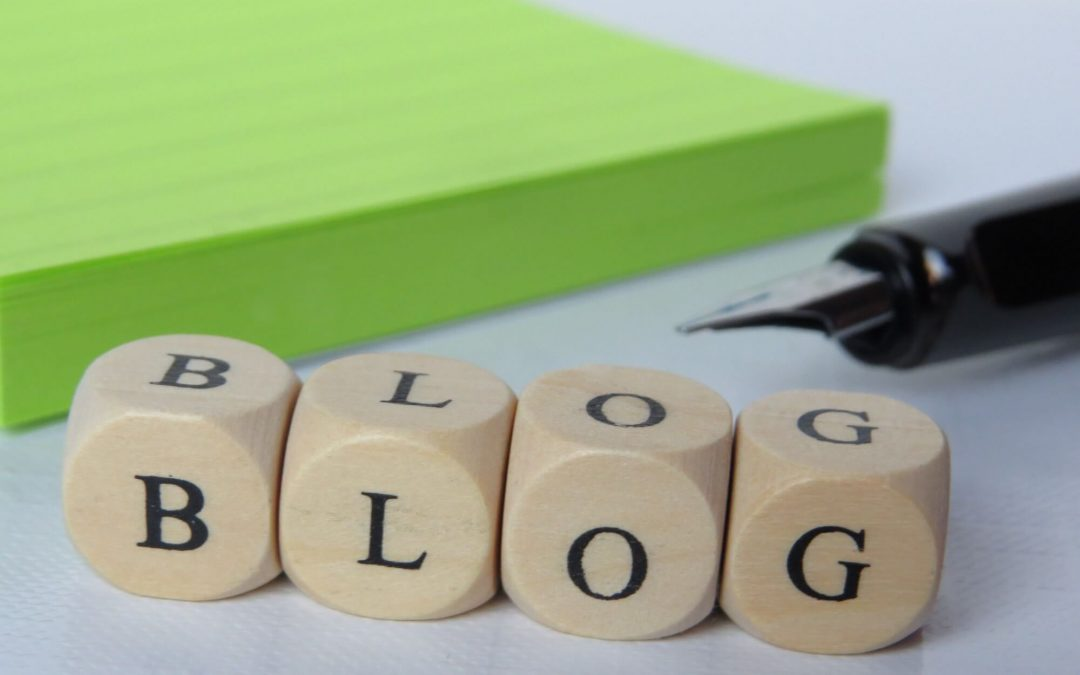 Blog Design: How a Web Designer Can Make Your Blog Stand Out