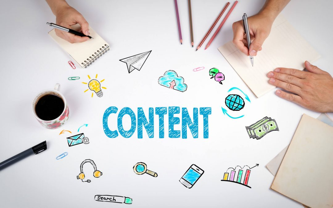 What Website Content Does Your Site Need? Here Are 3 Key Features Every Great Site Has
