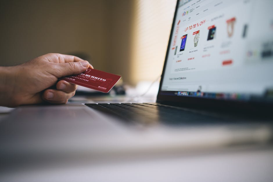 Ecommerce Website: Using the Internet to Boost Your Business